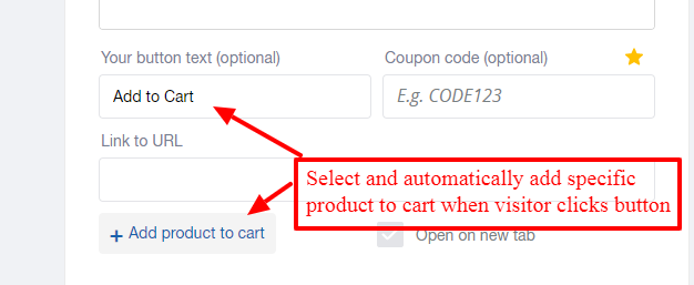 Shopify Add to Cart Button